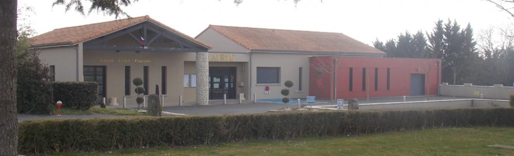 Commune de Nanteuil (79400) – Deux-Sèvres (79) – France