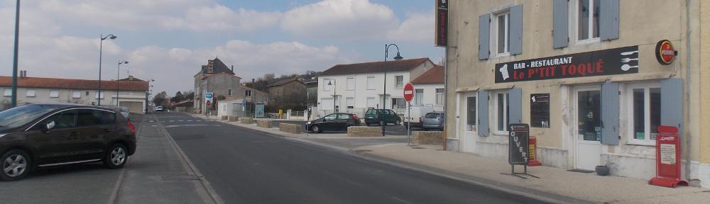 Nanteuil infos (79400) – Deux-Sèvres – France