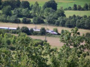 Ligne SNCF
